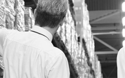 CLIENT SUCCESS: PoC initiation in Supply Chain
