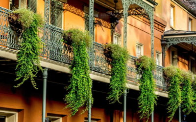 April 26, 2018 in New Orleans • Pomerol Partners Analytics Event - Powered by Qlik