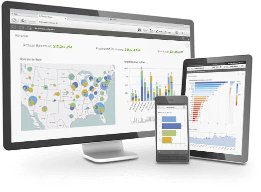 Top 5 Features of the Qlik June 2019 Release • Pomerol Partners USA